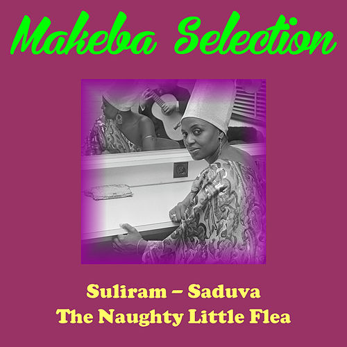 Makeba Selection by Miriam Makeba