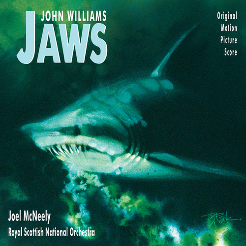 Jaws (Original Motion Picture Score) von John Williams