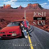 Josh And S.A.M. (Original Motion Picture Soundtrack) von Various Artists