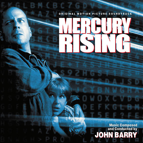 Mercury Rising (Original Motion Picture Soundtrack) von John Barry