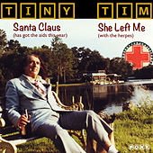 She Left Me/Santa Claus 7