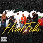 HoodFella (feat. Mykel Jamar) by Block