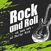 Rock and Roll Cd Box Set & DJ Party Mix von Various Artists