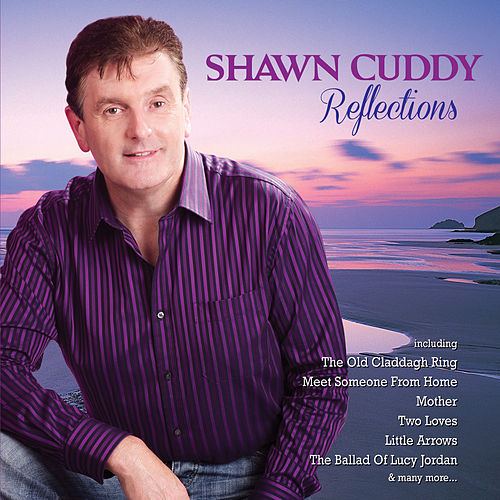 Reflections by Shawn Cuddy