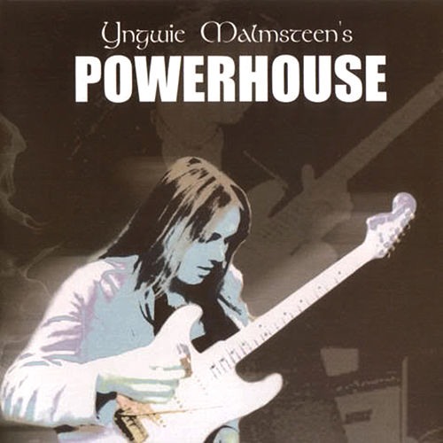 Powerhouse by Yngwie Malmsteen