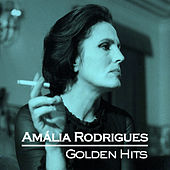Golden Hits by Amalia Rodrigues