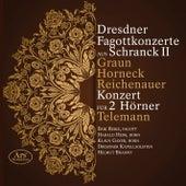 Dresdner Fagottkonzerte aus Schranck II by Various Artists