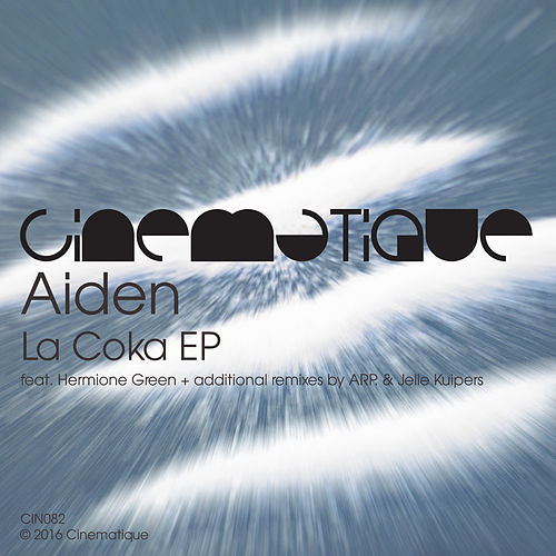 La Coka EP by Aiden