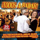 Todos a Bailar! Vol. 2 by Various Artists