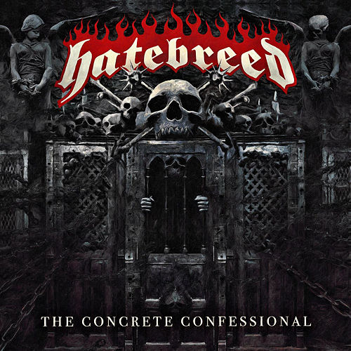 Looking Down the Barrel of Today by Hatebreed