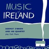 Music of Ireland by Dermot O'Brien