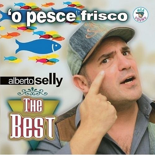 The Best by Alberto Selly