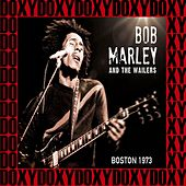 Paul's Mall, Boston, July 11th, 1973 (Doxy Collection, Remastered, Live on Fm Broadcasting) von Bob Marley
