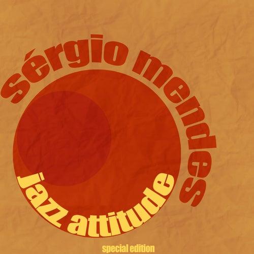 Jazz Attitude von Sergio Mendes