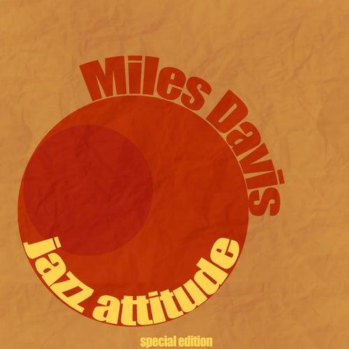 Jazz Attitude von Miles Davis
