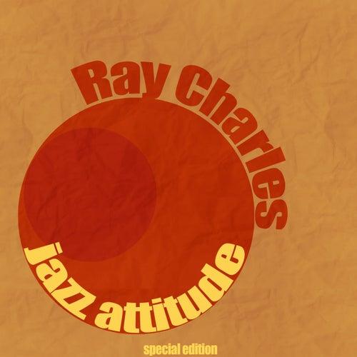 Jazz Attitude von Ray Charles