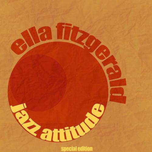 Jazz Attitude von Ella Fitzgerald