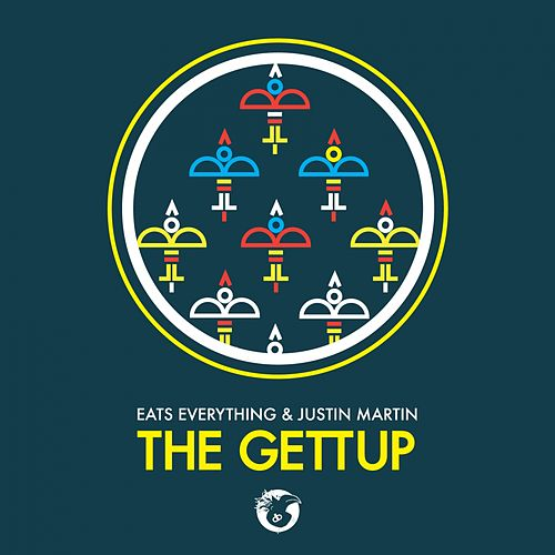 The Gettup by Justin Martin