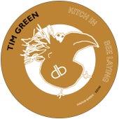 Tim Green - Single by Tim Green