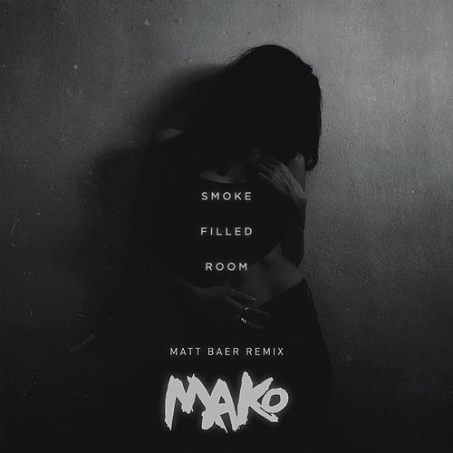 Smoke Filled Room (Matt Baer Remix) by Mako