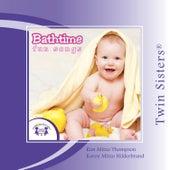 Twin Sisters: Bathtime Fun Songs by Kim Mitzo Thompson