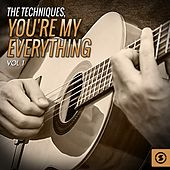 You're My Everything, Vol. 1 by The Techniques