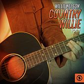 Country Willie, Vol. 1 von Willie Nelson