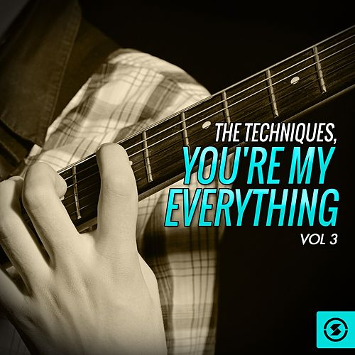You're My Everything, Vol. 3 by The Techniques