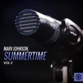 Summertime, Vol. 2 by Marv Johnson