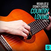Country Loving, Vol. 3 by Wilma Lee Cooper