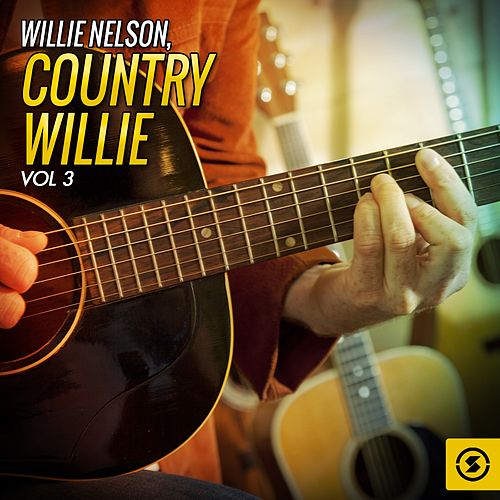 Country Willie, Vol. 3 by Willie Nelson