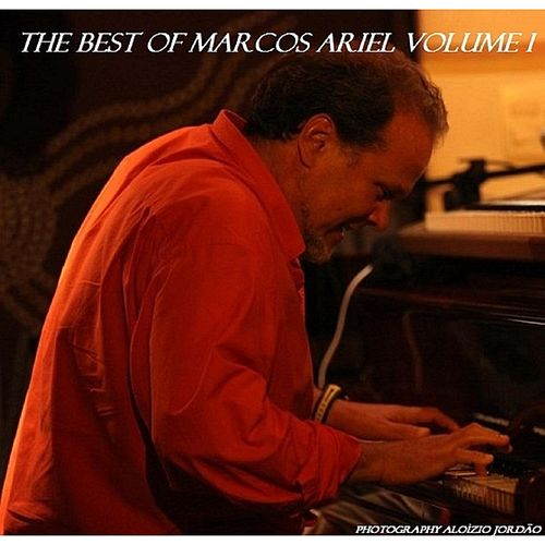 The Best of Marcos Ariel, Vol. I by Marcos Ariel