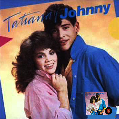 Tatiana y Johnny by Tatiana
