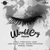 World Cry Riddim von Various Artists