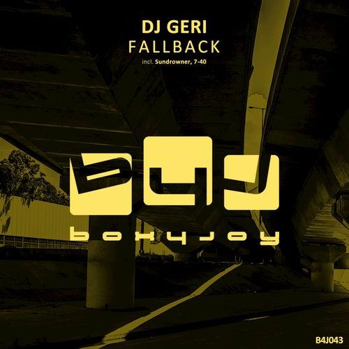 Fallback by DJ Geri