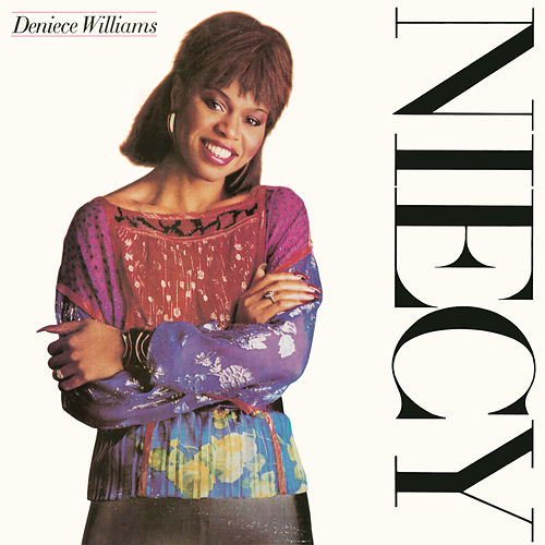 Niecy (Expanded) by Deniece Williams