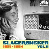 Slagerønsker Vol.11 by Various Artists