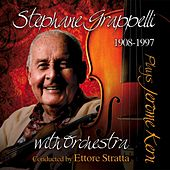 Stephane Grappelli Plays Jerome Kern by Stéphane Grappelli