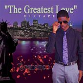 The Greatest Love by Romance (Electronica)