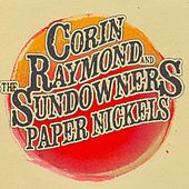 Paper Nickels by Corin Raymond