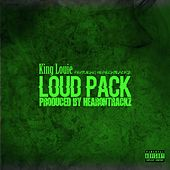 Loud Pack (feat. HearonTrackz) by King Louie