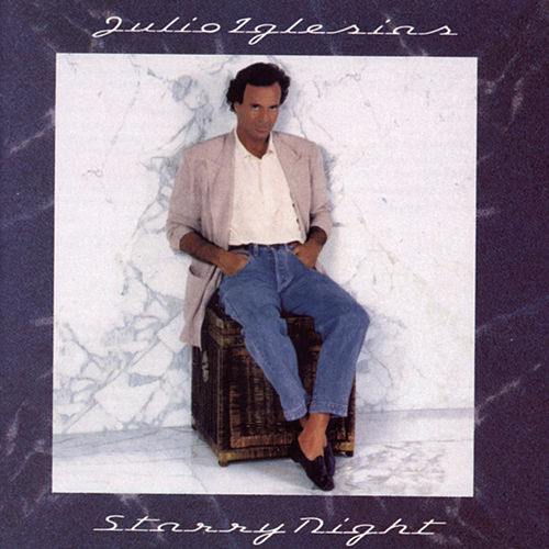 Starry Night by Julio Iglesias