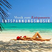 Entspannungsmusik: Musik zum Entspannen by Various Artists
