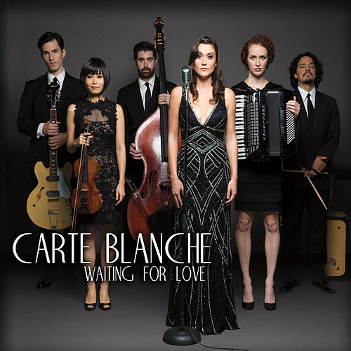 Waiting for Love by Carte Blanche