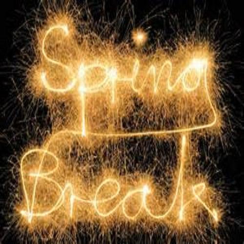 Spring Break by VC L The Mighty V! Veasey