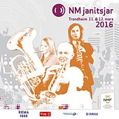 Nm Janitsjar 2016 - 6.divisjon by Various Artists