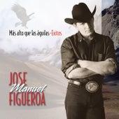 Mas Alto Que Las Aguilas: Exitos by Jose Manuel Figueroa