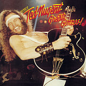 Great Gonzos: The Best Of Ted Nugent by Ted Nugent
