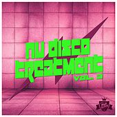 Nu Disco Treatment, Vol. 3 by Various Artists