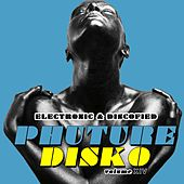Phuture Disko, Vol. 14 - Electrified & Discofied by Various Artists